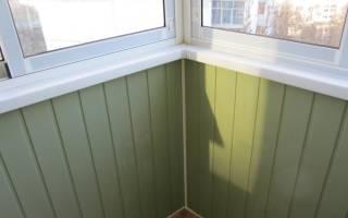 Чем покрасить вагонку на балконе солнечная сторона?