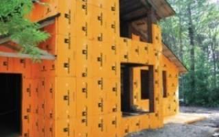 Как крепить пеноплекс к деревянной стене