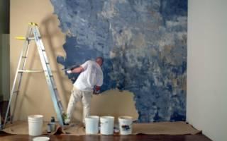 Как интересно покрасить стены?