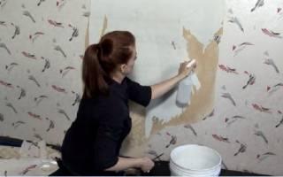 Чем отделать стены из гипсокартона в доме?