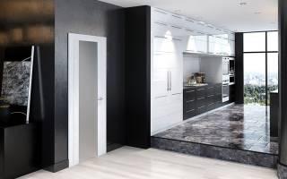 Качество межкомнатных дверей какой материал лучше?