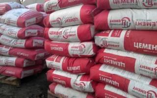 Сколько бетона из мешка цемента 50 кг