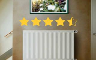 Металлические радиаторы отопления какие лучше?