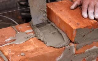 Как сделать цемент в домашних условиях