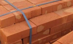 Сколько квадратов в кубе кирпича
