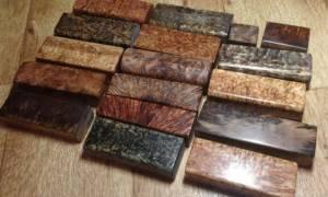 Пропитка древесины эпоксидной смолой