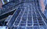 Как прогреть бетон в зимнее время