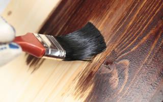 Чем обработать деревянные ступени лестницы в доме?