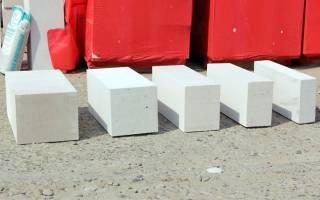 Газобетонные блоки какой производитель лучше?
