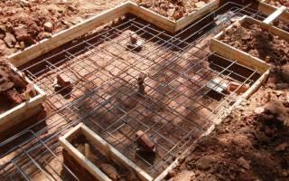 Как рассчитать фундамент для дома