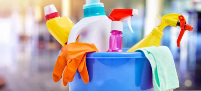 Как очистить вагонку в бане от копоти?