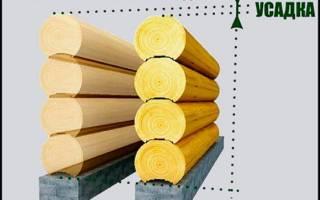 Чем крепить металлическую дверь в деревянном доме?