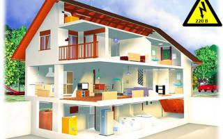 Как сделать электроотопление в частном доме?