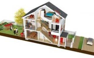 Как узаконить перепланировку в частном доме?