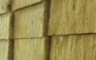 Как правильно класть утеплитель на потолок?
