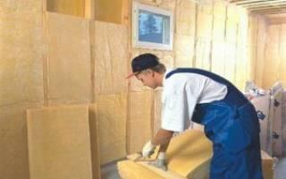 Звукоизоляция стен в деревянном доме что лучше?