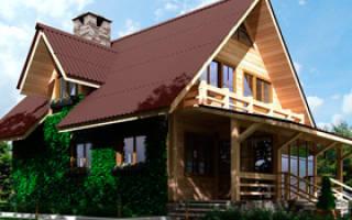 Какую крышу лучше сделать на доме?