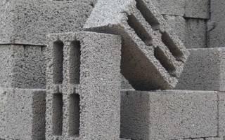 Ячеистый бетон что это