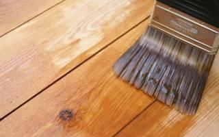 Чем обработать древесину от гниения в земле?