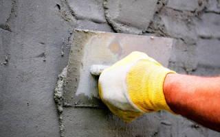 Как оштукатурить деревянный потолок?