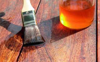 Антисептик для древесины своими руками состав