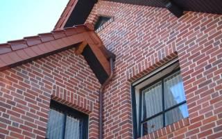 Как сделать дом из кирпичей