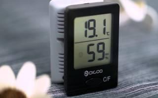 Как уменьшить влажность воздуха в доме?