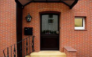 Какой кирпич выбрать для строительства дома