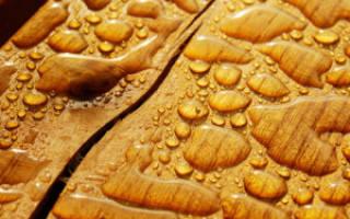 Как определить влажность древесины в домашних условиях?