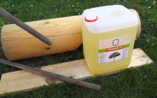 Отбеливатель для древесины какой лучше выбрать?