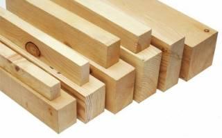 Как крепить лаги к бетонному полу?