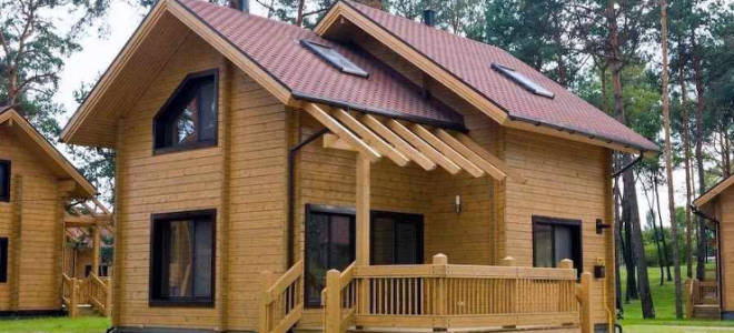 Чем лучше утеплить дом из бруса снаружи?