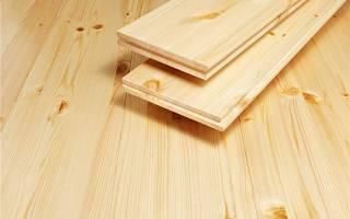 Как выровнять деревянный пол в частном доме?