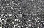 Какой щебень лучше для бетона