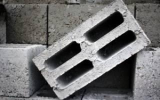 Что такое керамзитобетонные блоки