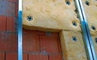 Как утеплить дом из блоков