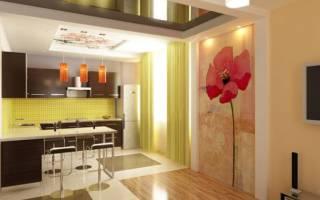 Покрытие для стен на кухне что лучше?