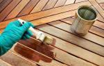 Антисептик для древесины какой лучше выбрать?